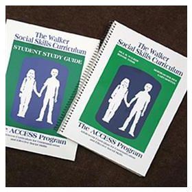 WALKER SOCIAL SKILLS - ACCESS PROGRAM