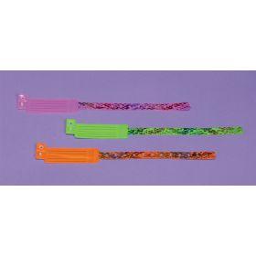 PDC  Splash Strap  colorguard ID Bracelets, Insert Cards Style, 05-14630