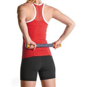 Gaiam 05-59319 Restore Total Body Massage Roller