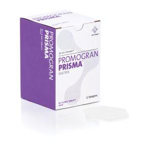 Johnson & Johnson  PROMOGRAN  PRISMA  Matrix Dressing, 4.34 sq. in.