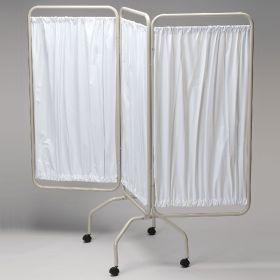 Three-Panel Privacy Screen