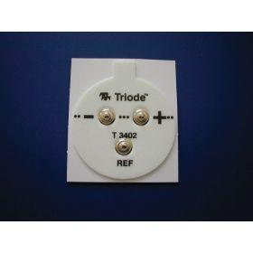 Triode Electrodes