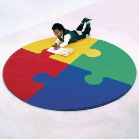 Square Puzzle Mat
