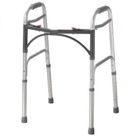 "Universal Walker with 5"" Wheels"
