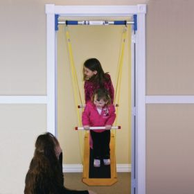 Rotary Platform Swing