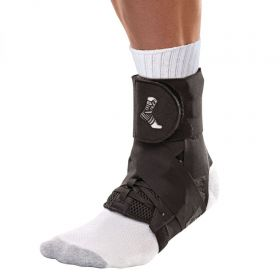 Mueller THE ONE Ankle Brace - Black - XX-Large