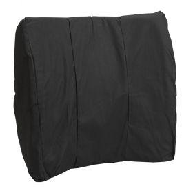 Bilt Rite 10-47044 Lumbar Cushion Pillow-Black