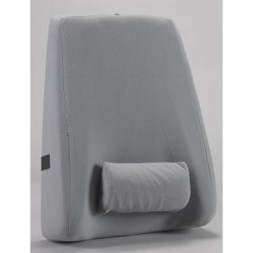 Bilt Rite 10-47061 Large Back Car Seat-Grey