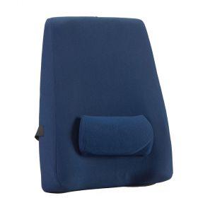 Bilt Rite 10-47062 Large Back Car Seat-Blue