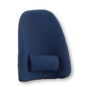 Bilt Rite 10-47072 EZ Aide Back Cushion-Blue