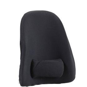 Bilt Rite 10-47074 EZ Aide Back Cushion-Black
