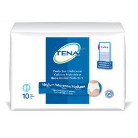 Tena Protective Underwear, Extra Absorbency 10-72220