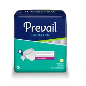 Prevail Bariatric Briefs 10-PV017