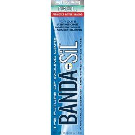 Silver Wound Gel BANDA-SiL NonSterile