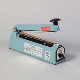 Heat Sealer, 8 Inch Width Seal, 110V