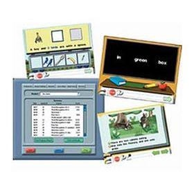 Edmark Reading Program Software Level 2 Home Edition