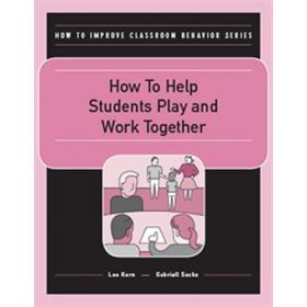 How to Help Students Play and Work Together