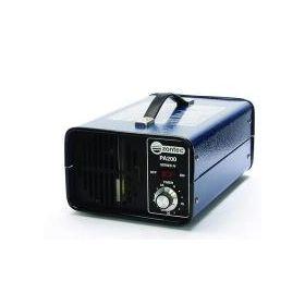 LAB-AIR Air Purifier 13.0 lbs. Capacity 7 X 10 X 14 Inch 110 VAC / 60 Hz 980 mg/h