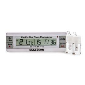 Refrigerator/Freezer Thermometer McKesson Fahrenheit