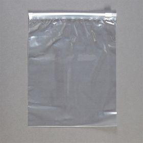 Reclosable Slider Bags, 8 x 10