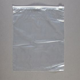 Reclosable Slider Bags, 10 x 12
