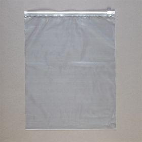 Reclosable Slider Bags, 12 x 15