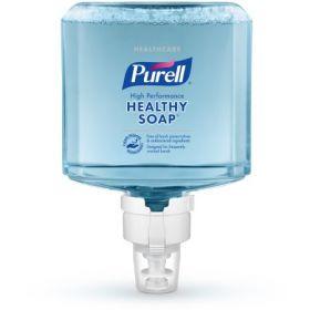 Soap Purell Healthy Soap Foaming 1,200 mL Dispenser Refill Bottle Soap Scent