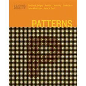 Reading Bridge Second Edition: Patterns, Level 1