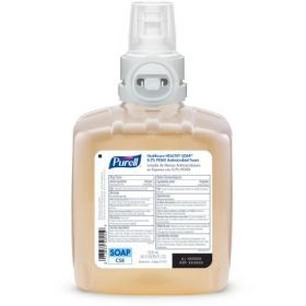 Antimicrobial Soap Purell Healthy Soap Foaming 1,200 mL Dispenser Refill Bottle Floral Scent