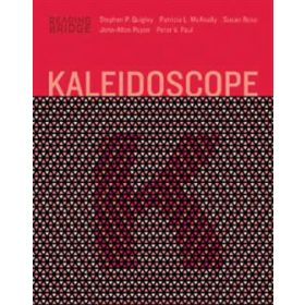 Reading Bridge Second Edition: Kaleidoscope, Level 2