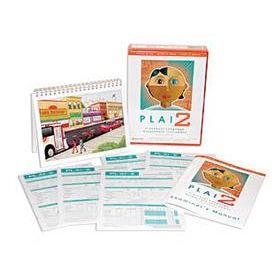 Preschool Language Assessment Instrument   Second Edition (PLAI-2)