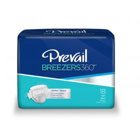 Prevail Breezers 360 Briefs 11-PVBNG013