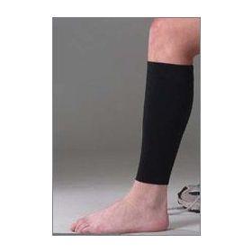 Shin Sleeve IMAK Medium Black Calf Shin
