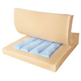 AliMed Pressure Eez Gel/Foam Bariatric Cushions
