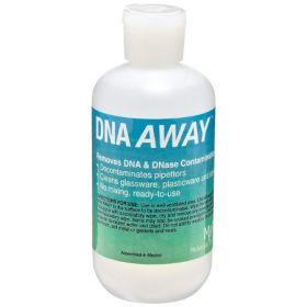DNA AWAY Surface Cleaner Liquid 8.5 oz. Bottle Mild Scent NonSterile