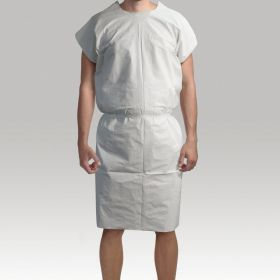 Dynarex Exam Gowns