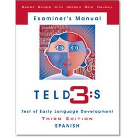 Test of Early Language Development Third Edition: Spanish (TELD-3:S)