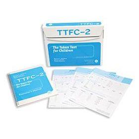 Token Test for Children Second Edition (TTFC-2)