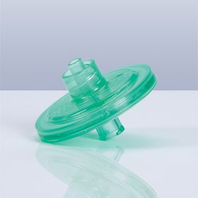 Supor Sterile Syringe Filter Micron Case 1255431