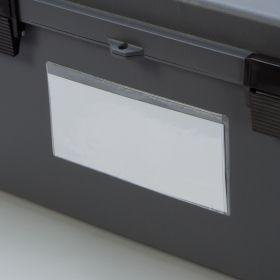 Self-Adhesive Pockets, Large
