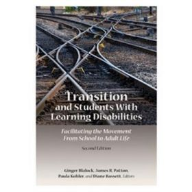 Transition and Students with Learning Disabilities