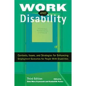 Contexts, Issues, and Strategies for Enhancing Employment