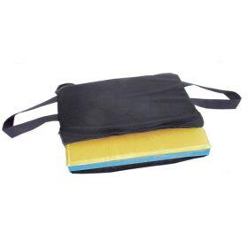 AliMed  T-Gel Plus Bariatric Cushion w/SSI