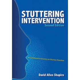 Stuttering Intervention: A Collaborative Journey to Fluency Freedom SE
