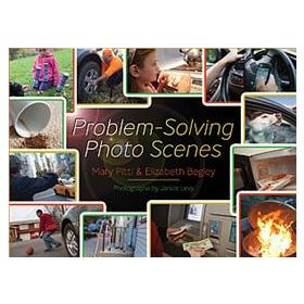 Problem-Solving Photo Scenes