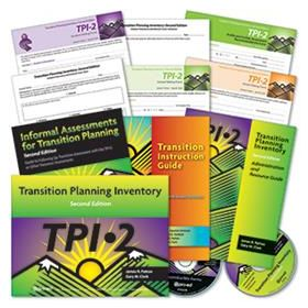 Transition Planning Inventory Second Edition (TPI-2)