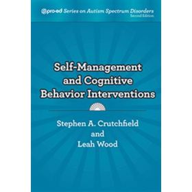 Self-Management and Cognitive Behavior Interventions