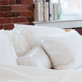 Beantown Bedding Laundry-Free Linens