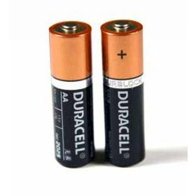 AA Size Batteries