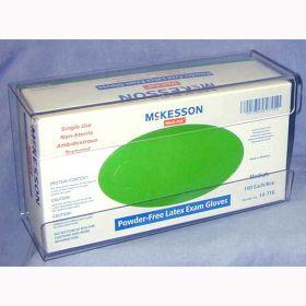 McKesson 16-6534 Medi-Pak Performance Single Glove Box Holder-10/Case